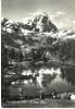Italie Cervinia Mont Cervin - Il Lago Bleu, Le Lac Bleu - Other Cities