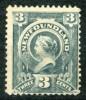 Kanada (Britische Kolonien), Neufundland - Mi.Nr.  40    Falz / Spuren - Neufundland