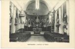 39 ? Montrond - Intérieur De L'église - Autres Communes