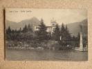 Bg1038)  Lago D´Iseo - Isola Loeto - Bergamo