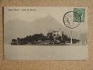 Bg1035)  Bergamo - Lago D´Iseo - Isola Di Loreto - Bergamo