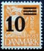Denmark 1934 MiNr.216   MNH (**)   ( Lot L588 ) - Unused Stamps