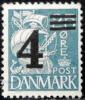 Denmark 1935 MiNr.215   MNH (**)   ( Lot L606 ) - Unused Stamps