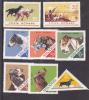 DOGS,1965,Yv .#  2185-64,MNH,MINT ROMANIA. - 1948-.... Républiques