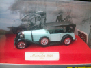 VEREM - MERCEDES  1928  AVEC SA BOITE  Scala 1/43 - Verem