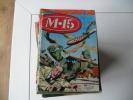 Ancien M.15 AGENT 333 N°8 Rare - Petit Format