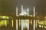 Sultan Salahuddin By Night - Maleisië