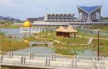 The Shah Alam Lake Garden - Maleisië