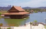 The Shah Alam Lake Garden Selangor - Maleisië