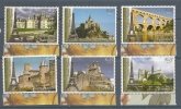 ONU VIENNE - PATRIMOINE MONDIAL -FRANCE 480 à 485 NEUF * * - Non Classés