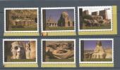 ONU VIENNE - PATRIMOINE MONDIAL -EGYPTE 456 à 461 NEUF * * - Non Classés