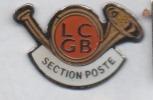 Postes , LCGB , Section Poste - Poste