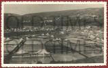 PORTUGAL - RIO MAIOR - MARINHAS DE SAL - 1950 REAL PHOTO PC - Santarem