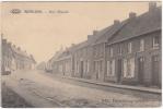 Bléharies - Rue D'Espain - Edit. Destrebecq Liénart/VPF - 1911 - Envoyée à Ixelles - Brunehaut