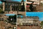 CPSM Nantes-Place Du Commerce    L1083 - Nantes
