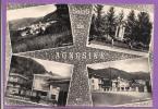 Italie - Saluti Da AGNOSINE - Oblitérée En 1968 - Brescia