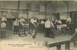 BORDEAUX - Hôpital Des Enfants - Clinique D´ Orthopédie - Beau Plan - Photo A. Cavaillé - 2 Scans - Bordeaux