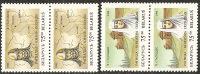 Belarus  1993  MNH**  -  Yv. 39/40  Coppia - Bielorussia