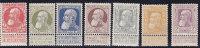 75 VERJAARDAG ONAFHANKELIJKHEID-75 ANS L´INDEPENDANCE - 1905 Grosse Barbe