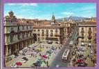 Italie - CATANIA - Piazza Universit�
