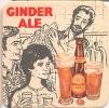D65-126 Viltje Ginder Ale - Sous-bocks