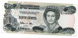 BAHAMAS 1 DOLLAR 2017 P-NEW UNC - Bahamas