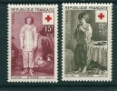 France Sg 1314-15 MM - France