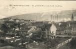 MOYEUVRE-LA-GRANDE. Vue Générale De Moyeuvre-la-Grande Et De L'usine - Unclassified