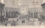 Monesties 81 - Intérieur Eglise - Monesties