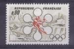 N* 1705 NEUF** - France