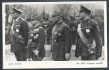 - CPA MILITARIA - Général Gamelin, Général Ironside, Général Gort Et Général Georges - Personnages