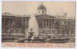 LONDON  The National Gallery Trafalgar Square - Trafalgar Square
