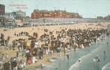 057/19  --  NETHERLANDS Viewcard  :  SCHEVENINGEN Strandleven - Scheveningen