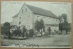 Lemberg - Restaurant De La Gare - Bahnhop - Autres Communes
