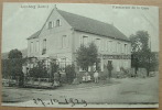 Lemberg - Restaurant De La Gare - Bahnhop - France