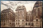 PARIS MAISON DES ELEVES ECOLE CENTRALE DES ARTS ET MANUFACTURE 75012 - Paris (12)