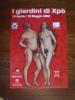 Adam And Eve I Giardini Xpò Exibition Carte Postale - Publicidad