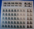 China 1998-25 100th Anni Of Birth Of Liu Shaoqi Stamps Sheets Famous Chinese Book Pen Plane - 1949 - ... People's Republic