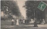 MONTGERON (avenue Du Chateau) - Montgeron