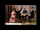 ILLUSTRATEURS - BELLE SERIE DE 6 CARTES - Bridge - Jeux De Cartes - Cartes à Jouer
