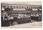 75  PARIS  3ème   Orfèvrerie Brille Rue Debelleyme    Foire De Paris 1923 - Arrondissement: 03