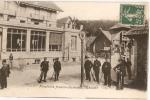 VENTE FLASH - Au 1er Enchérisseur: SCHLUCHT - Frontière Franco - Allemande - Douane - DOUANIERS (1907) - Aduana