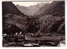19SC544) MACUGNAGA - FRAZ. BORCA - VAL QUARAZZA CON PASSO DEL TURLO - Italia