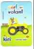 "Magnet KIRI ""Cerf Au Volant"" - Magnets"
