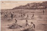 14 - Langrune - Sur La Plage - Editeur: CAP N° 2 - Other Municipalities