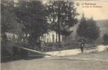 Grumelange (Martelange) - La Ferme De Grumelange (animée - Ca. 1913) - Non Classés