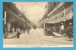 *Trinidad , Rue Frederick ( Animée ) .... - Trinidad