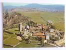LA GARDE GUERIN - Le Village Historique Dans Ses Remparts - France