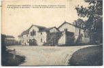 LEOGNAN-CHATEAU-HAUT GARDIERE-1E CRU DE GRAVES-VUE DU CUVIER+CHAIS-RICARD&DOULTRELOUX-PROPRIETAIRES-CARTE ENVOYEE-2SCANS - Bordeaux