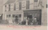 MONTHLERY .( Place Du Marche Maison Fessaguet ) - Montlhery